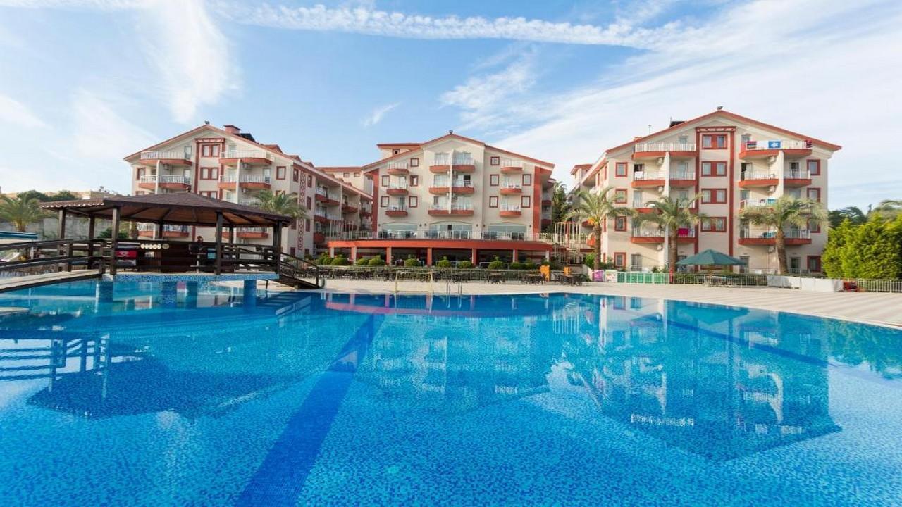 TUI Fun and Sun Smart Club Prestige - Почивка в Анталия - полет от Варна