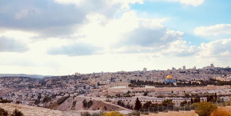 Екскурзия до Израел - 4 дни - полет от Варна