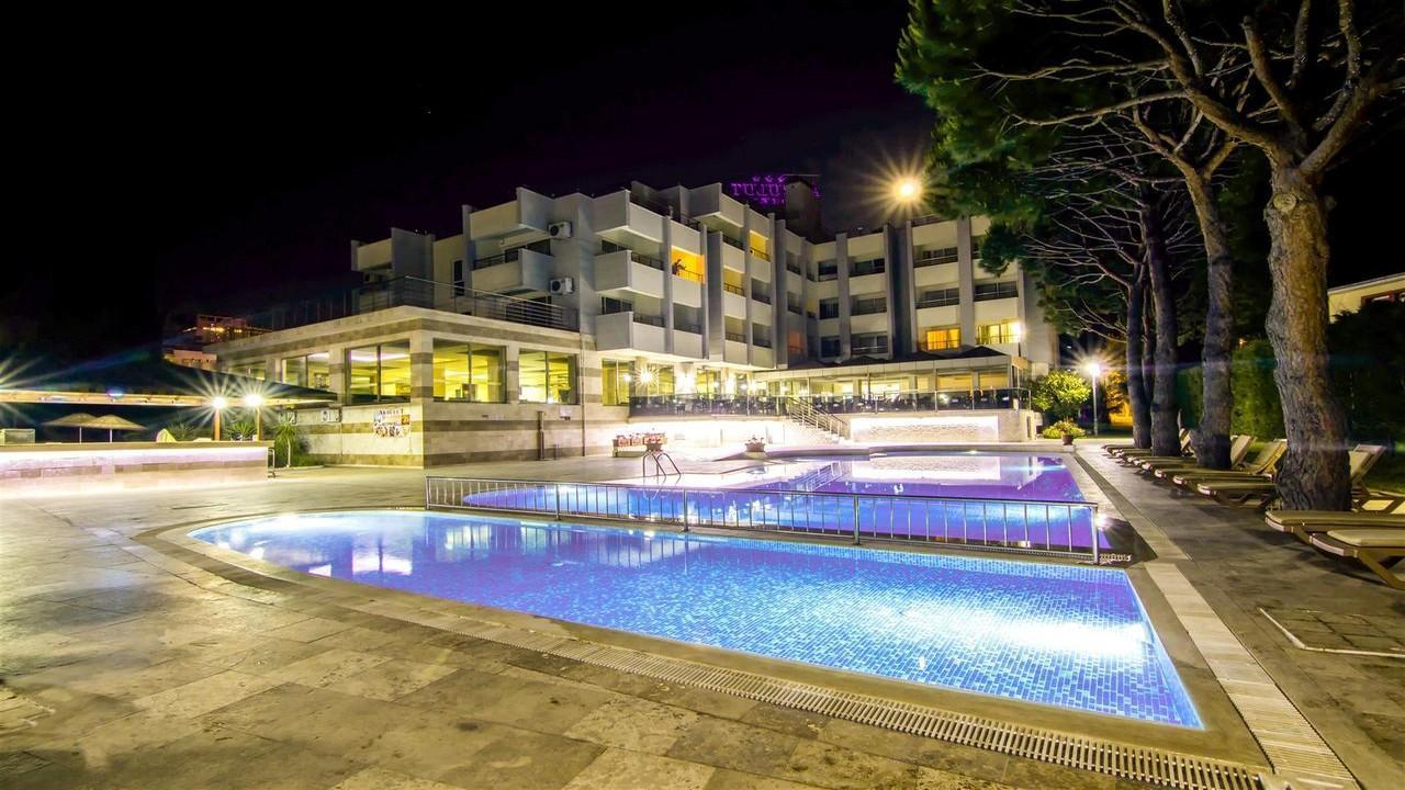Akbulut Hotel 4* - Почивка в Кушадасъ с полет от София през 2021 г.
