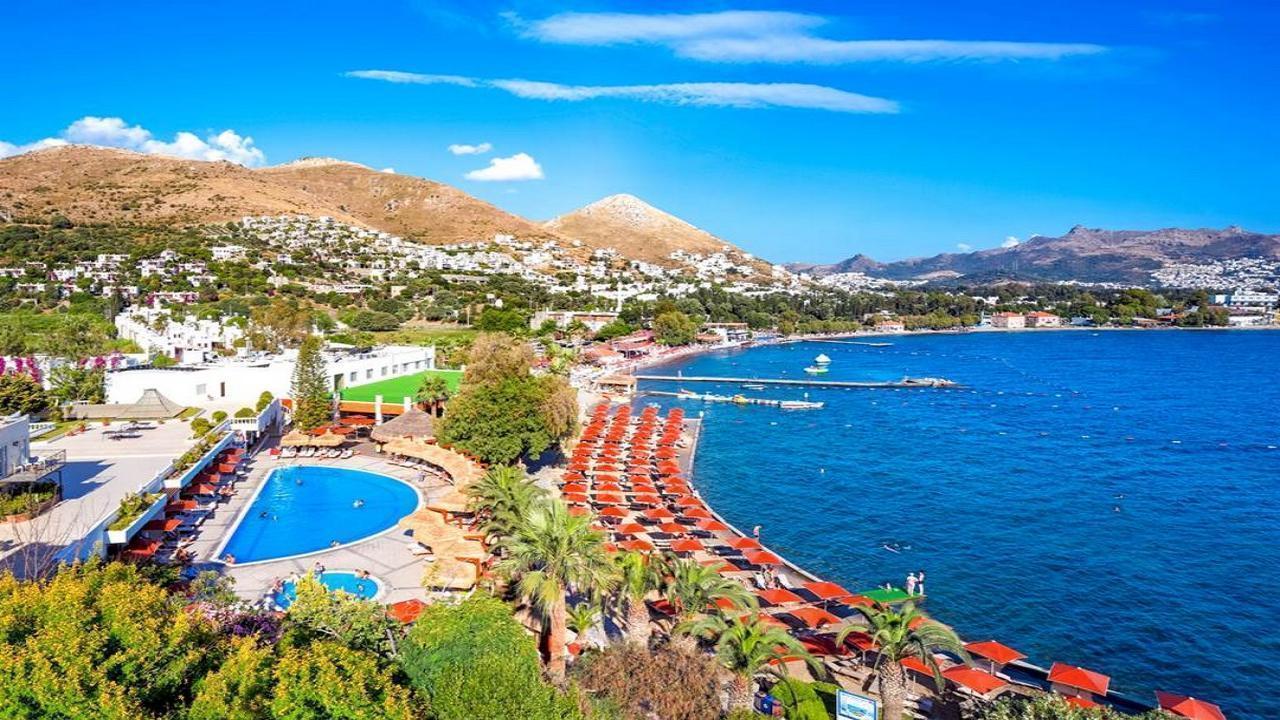 Kadikale Resort - Почивка в Бодрум с автобус от  Плевен, Габрово, Ловеч, Троян и Казанлък