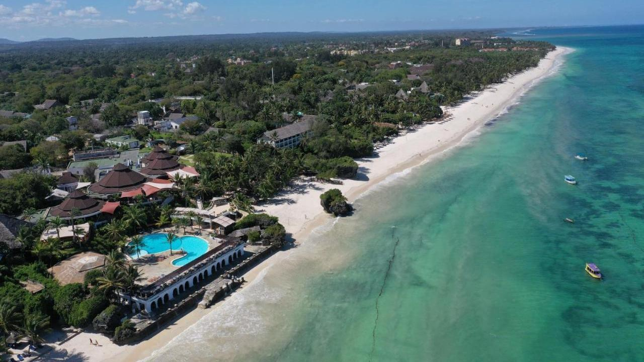 Leopard Beach Resort - Почивка в Кения - 7 нощувки All Inclusive с полет от София