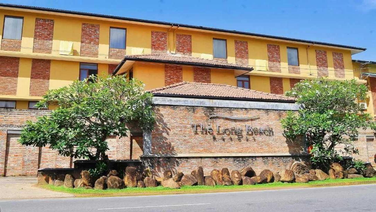 The Long Beach Resort - Луксозна почивка в Шри Ланка с полет от София