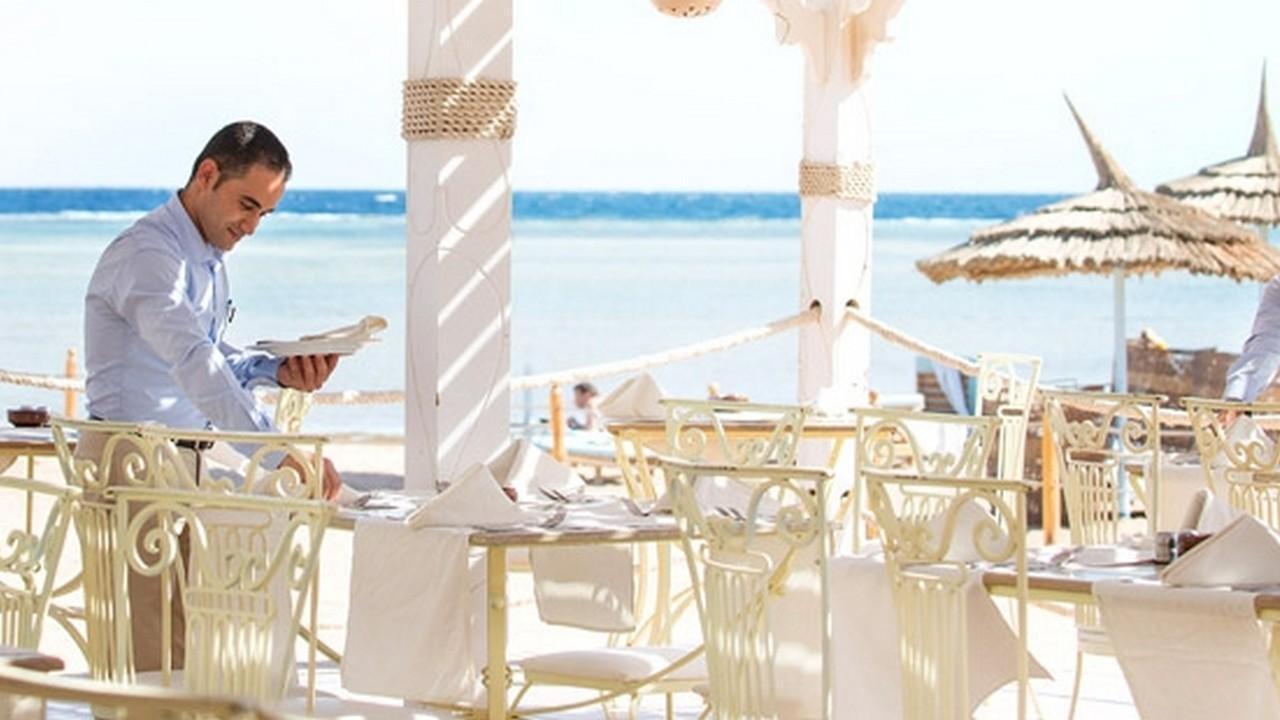 Amwaj Oyoun Resort & Spa 5* - Луксозният курорт Шарм ел-Шейх - 7 нощувки с полет от Варна 2021 г.