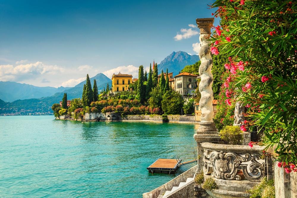 Италиански езера и Френска Ривиера (от Варна) - 12.09.2021