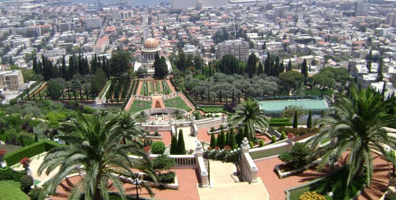 Нова Година в Израел с полет от София