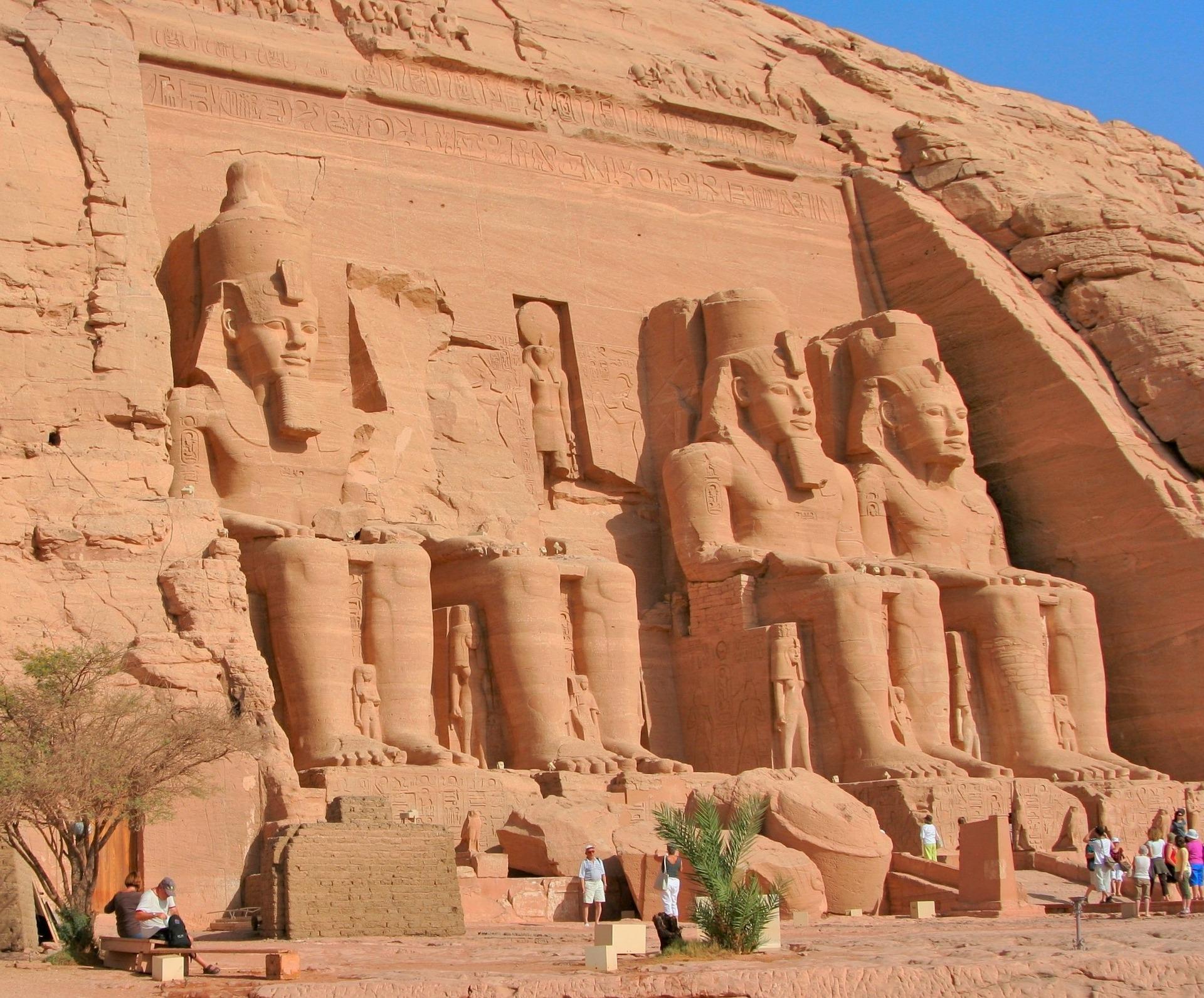 ЕГИПЕТ: КРУИЗ ПО НИЛ, ЕКСКУРЗИЯ В КАЙРО И МИНИ ПОЧИВКА В ХУРГАДА (ЕСЕН 2021)