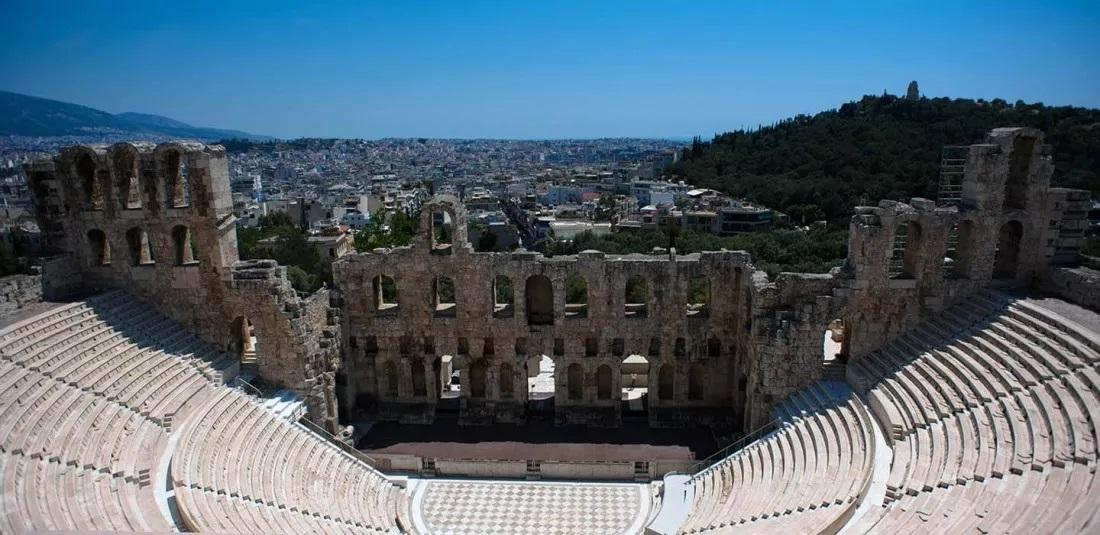 Класическа Гърция - Трети март
