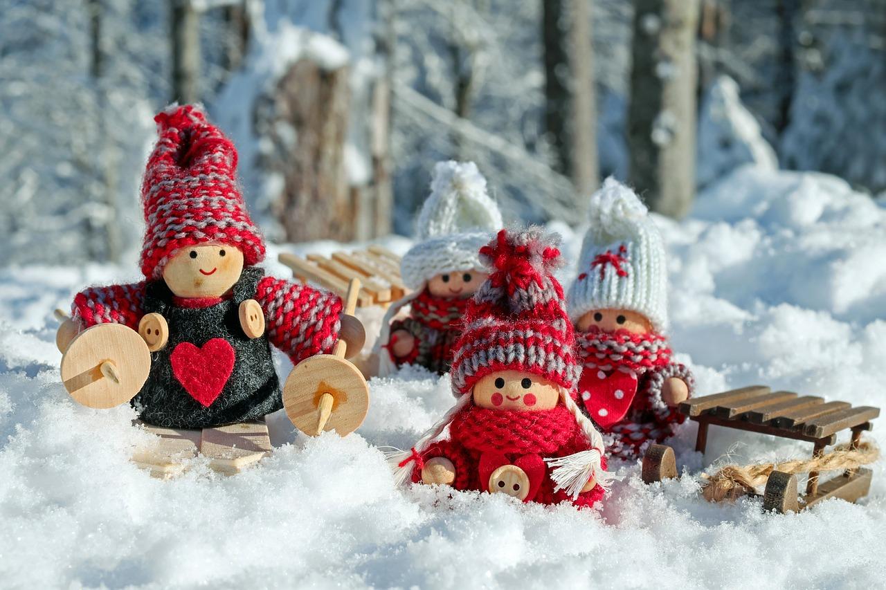 Ранни записвания: Коледа в комплекс Камелия 4* - Пампорово