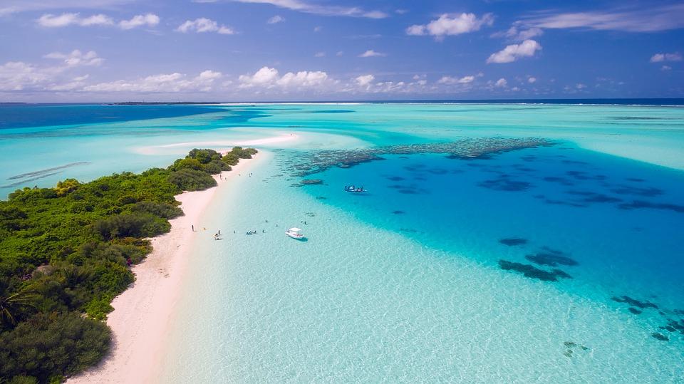 Почивка на Малдивите - директен полет - 23.10.2021 г.