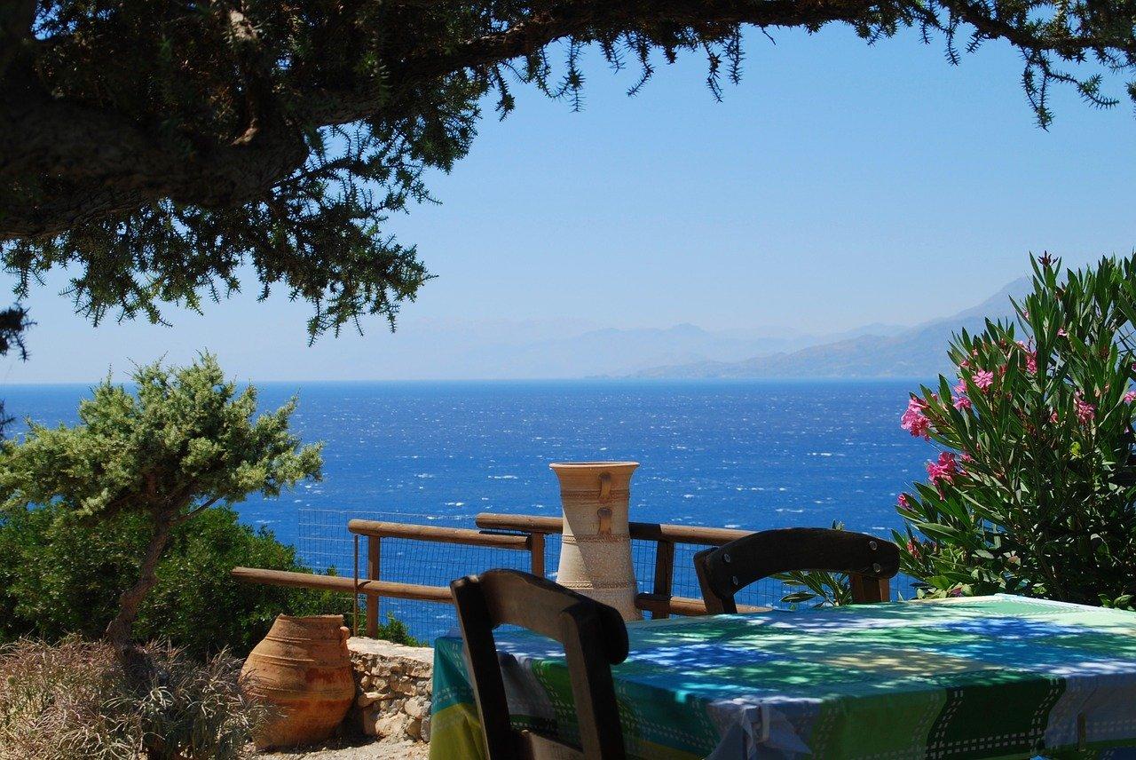 Остров Крит, 3 или 4 нощувки, директен полет от София