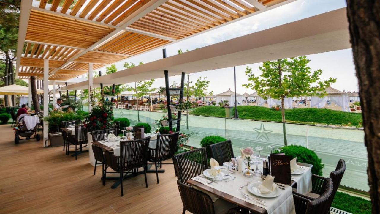 ALBANIAN STAR HOTEL - На море в Албания