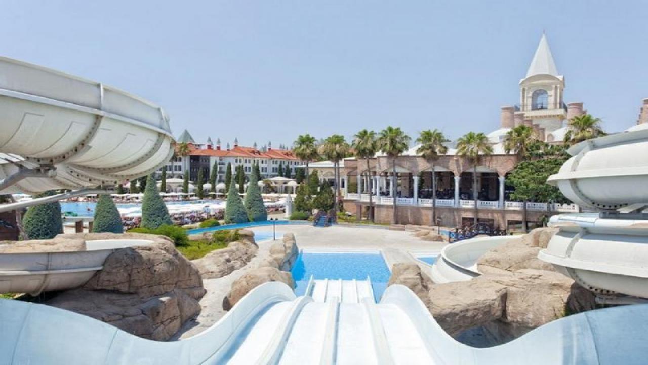Swandor Topkapi Palace 5* - Почивка в Анталия с автобус от Шумен, Варна и Бургас