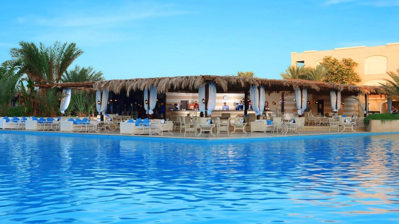 JAZ Aquamarine 5* - Египет - All Inclusive почивка в Хургада - 6 нощувки