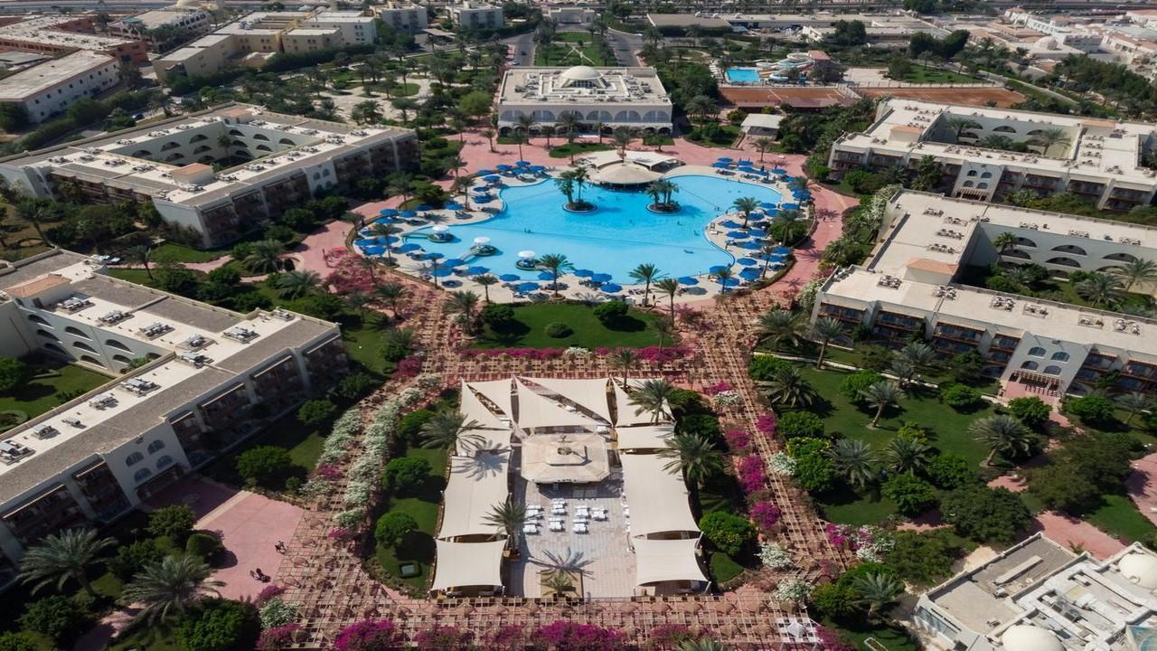 Desert Rose Resort 5* - Египет - All Inclusive почивка в Хургада 2021 г.