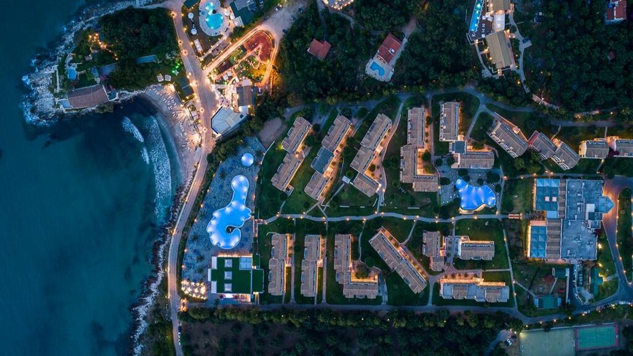 Mareblue Beach Resort - Великден на остров Корфу – чартър от София