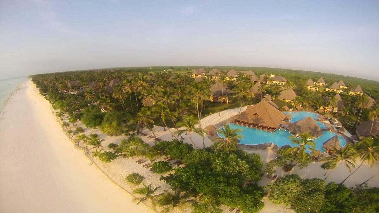 Neptune Pwani Resort and Spa LUX 5* - All Inclusive почивка в Занзибар с полет от София - есен/зима 2021