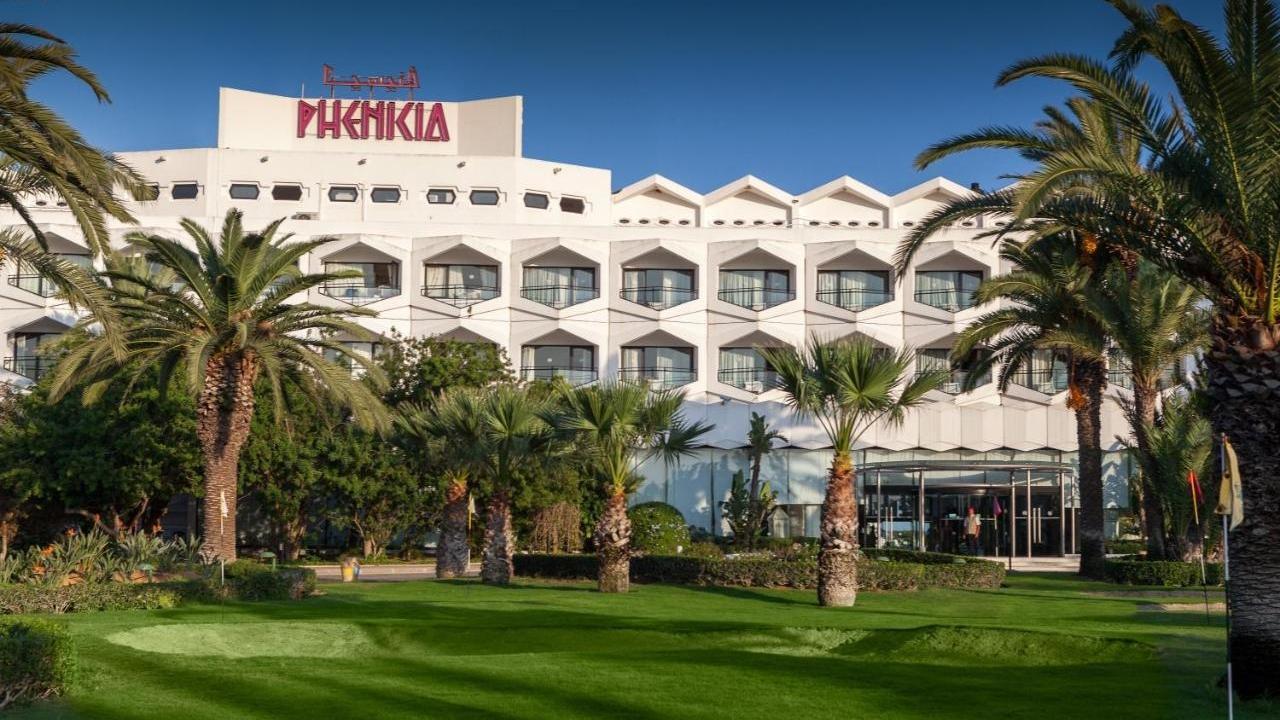 Sentido Phenicia - Почивка в Тунис - полет от Варна