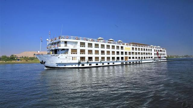 Круиз по Нил и All Inclusive почивка в Марса Алам и Хургада