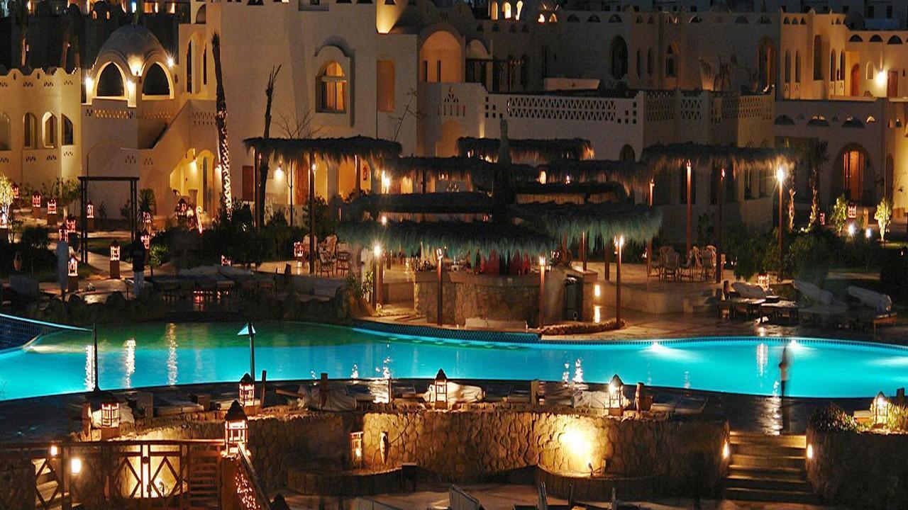 Regency Plaza Aquapark Resort 5* - Луксозният курорт Шарм ел-Шейх - 7 нощувки с полет от София 2021 г.