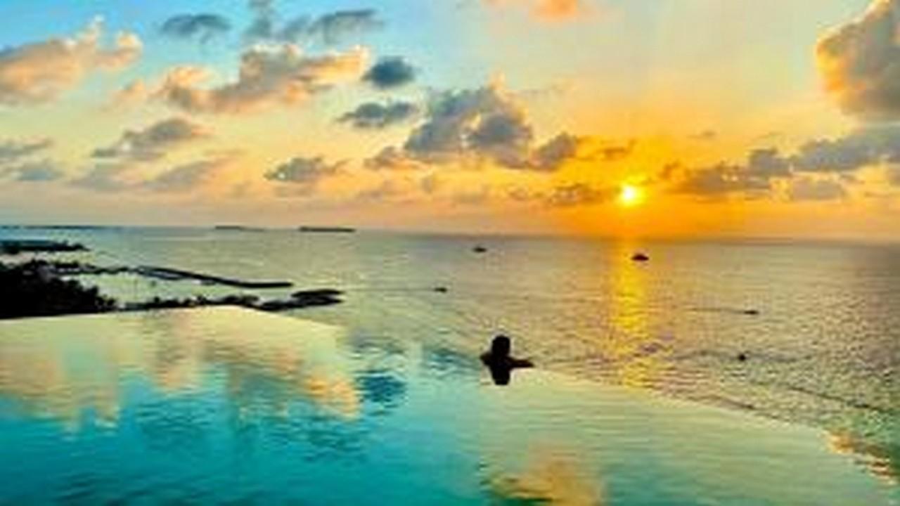 Kaani Palm Beach - Почивка на МАЛДИВИ 2021-22 - 7  нощувки