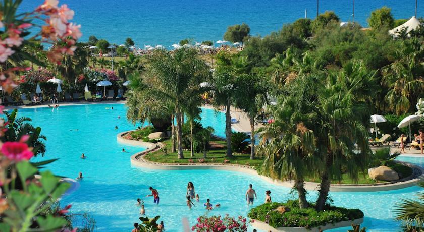 Acacia Resort 4* - Почивки в Чефалу, Сицилия с полет от Варна