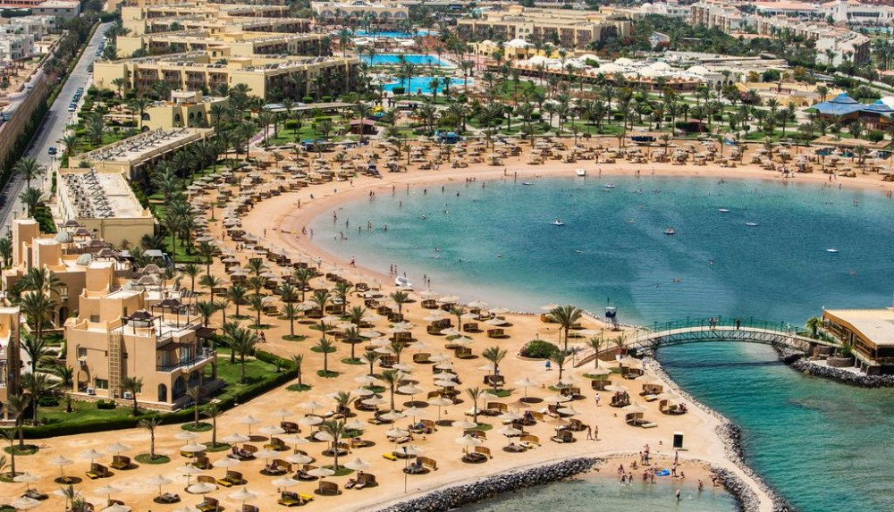 Desert Rose Resort 5* - 7 нощувки в ПЕРЛИТЕ НА ЕГИПЕТ – Кайро и Хургада с чартърен полет от София
