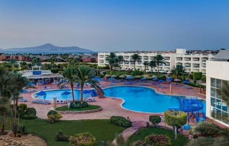 Aurora Oriental Resort 5* - Почивка в Шарм ел Шейх с полет от Варна - 7 нощувки
