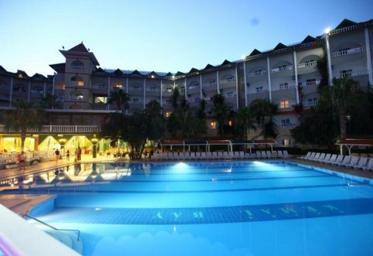 Kemal Bay Hotel 5* - Почивка в Анталия с полет от София за 2021г.