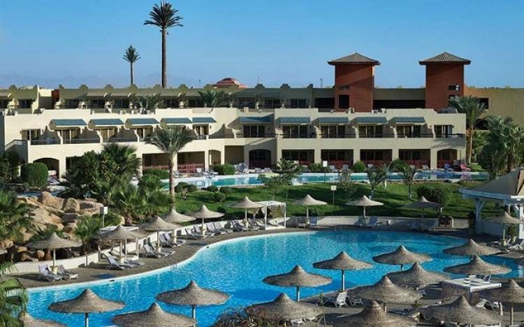 Coral Sea Holiday Resort 5* - Почивка в Шарм ел Шейх с полет от София - 7 нощувки