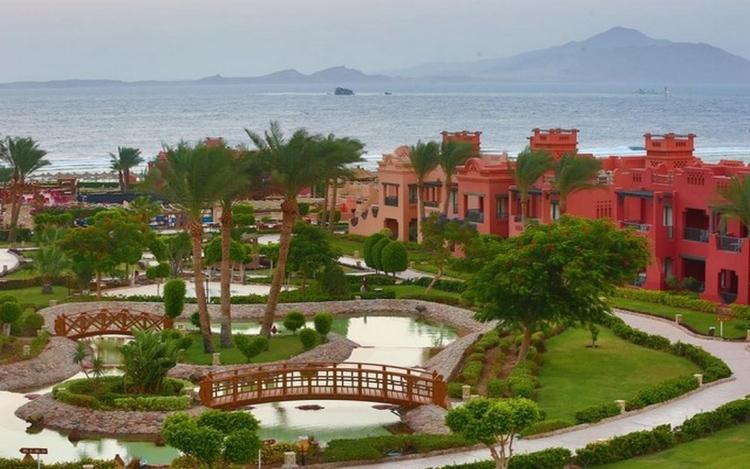 Charmillion Sea Life Resort 4* - Почивка в Шарм ел Шейх с полет от Варна - 7 нощувки