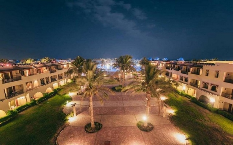 Sea Beach Aqua Park Resort 4* - Почивка в Шарм ел Шейх с полет от София - 7 нощувки