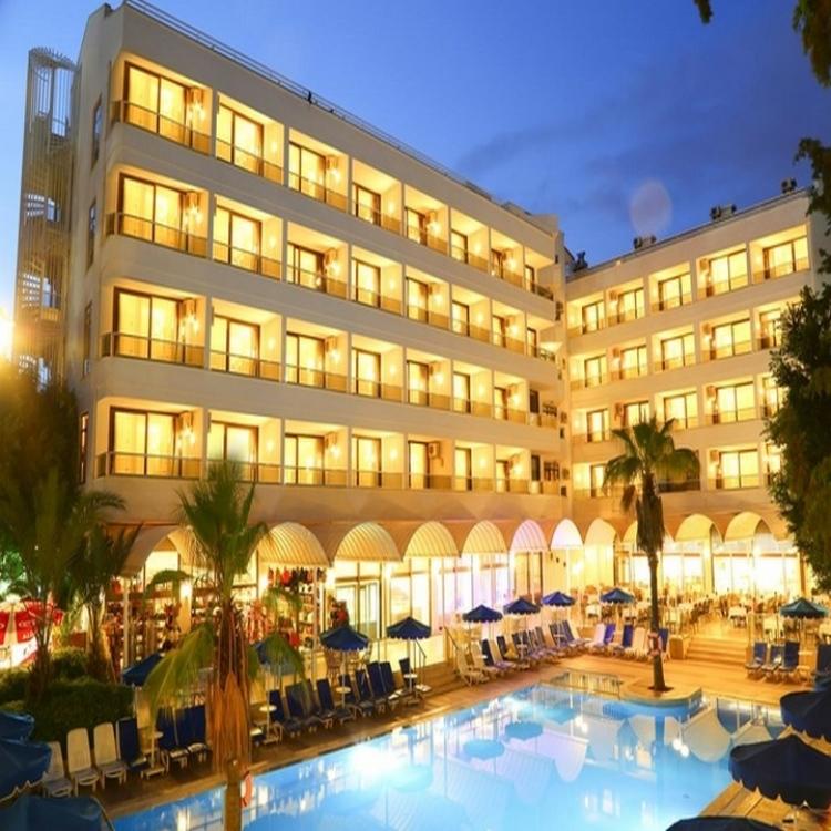 КAYA MARIS HOTEL 4* - Почивка в Мармарис - от София 2021