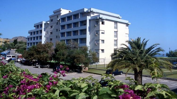 Santa Lucia 4* - Почивки в Чефалу, Сицилия с полет от София