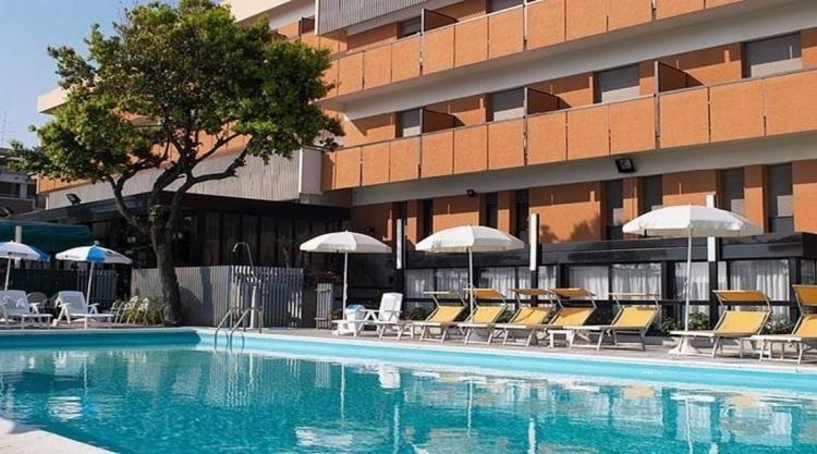 Park Hotel Rimini 4* - Почивка в Римини - дати през 2021 г.