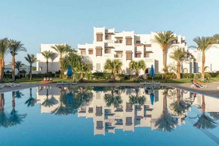 Mercure Hurghada Hotel 4* - 7 нощувки в ПЕРЛИТЕ НА ЕГИПЕТ – Кайро и Хургада с чартърен полет от София