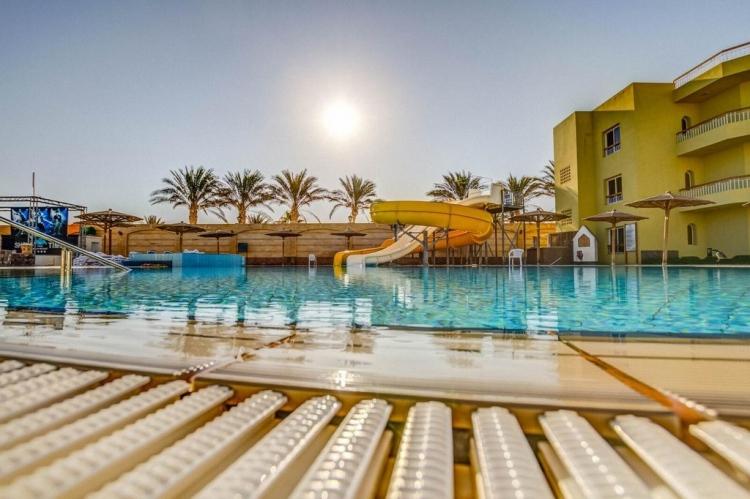 Palm Beach Resort 4* - 8 дни ALL INCLUSIVE почивка в ЕГИПЕТ