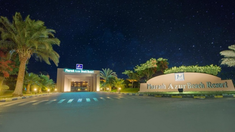 Pharaoh Azur Resort 5* - Египетските перли Кайро и Хургада - коледно-новогодишни и януари 2021 дати от София
