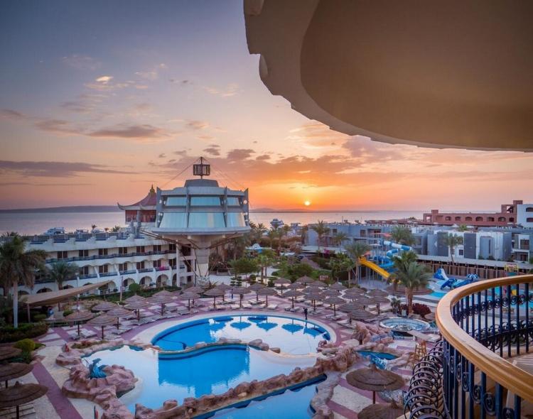 Sea Gull Beach Resort 4* - 8 дни ALL INCLUSIVE почивка в ЕГИПЕТ