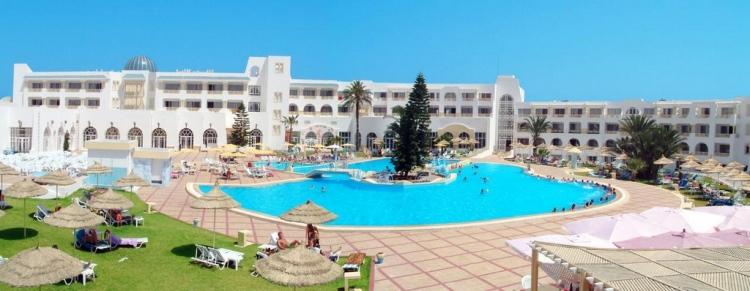 Liberty Resort 4* - Почивки в Тунис - 7 нощувки и чартърен полет от София