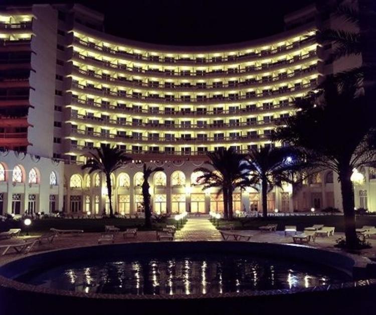 Riadh Palms 4* - Почивки в Тунис - 7 нощувки и чартърен полет от София