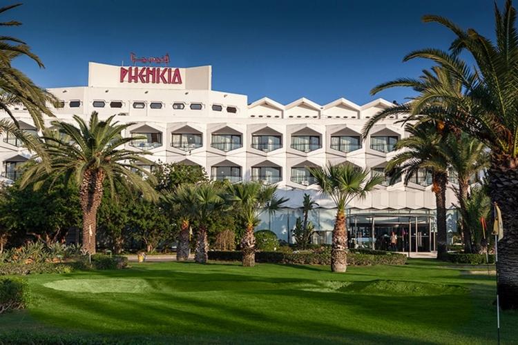 Sentido Phenicia 4* - Почивки в Тунис - 7 нощувки и чартърен полет от София
