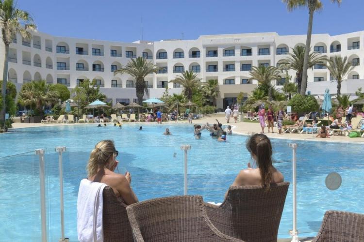 Vincci Nozha Beach 4* - Почивки в Тунис - 7 нощувки и чартърен полет от София