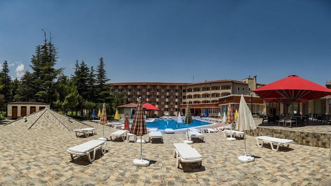 By Cappadokia Hotel - Априлска ваканция и Великден в Кападокия