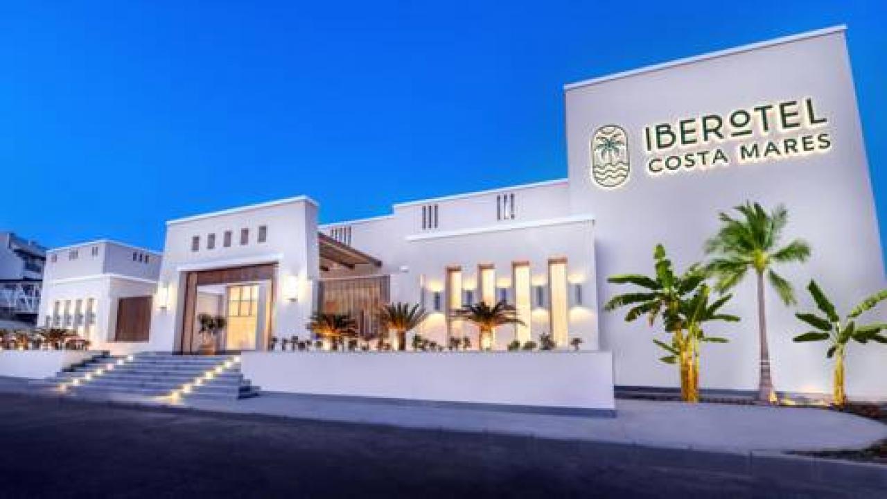 Iberotel Costa Mares - All Inclusive Почивка в Марса Алам