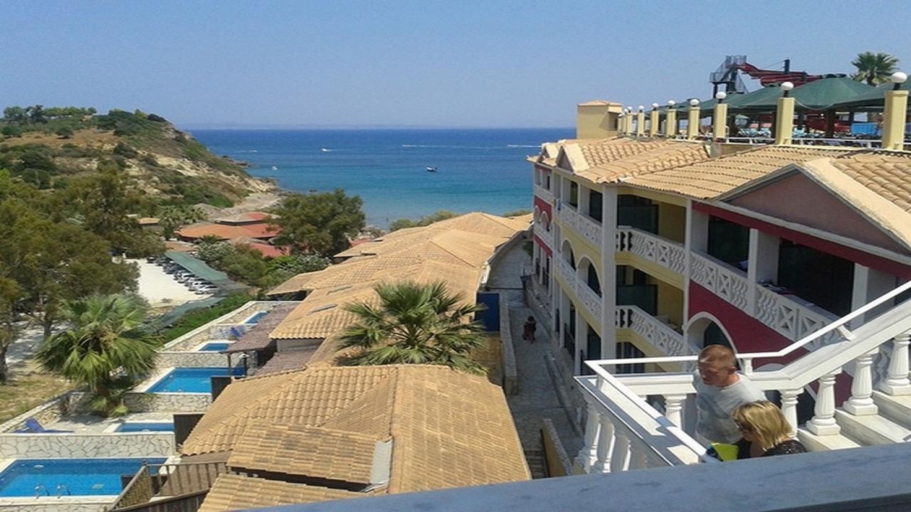 Zante Imperial Beach Hotel and Water Park 4* - Почивка на о-в Закинтос