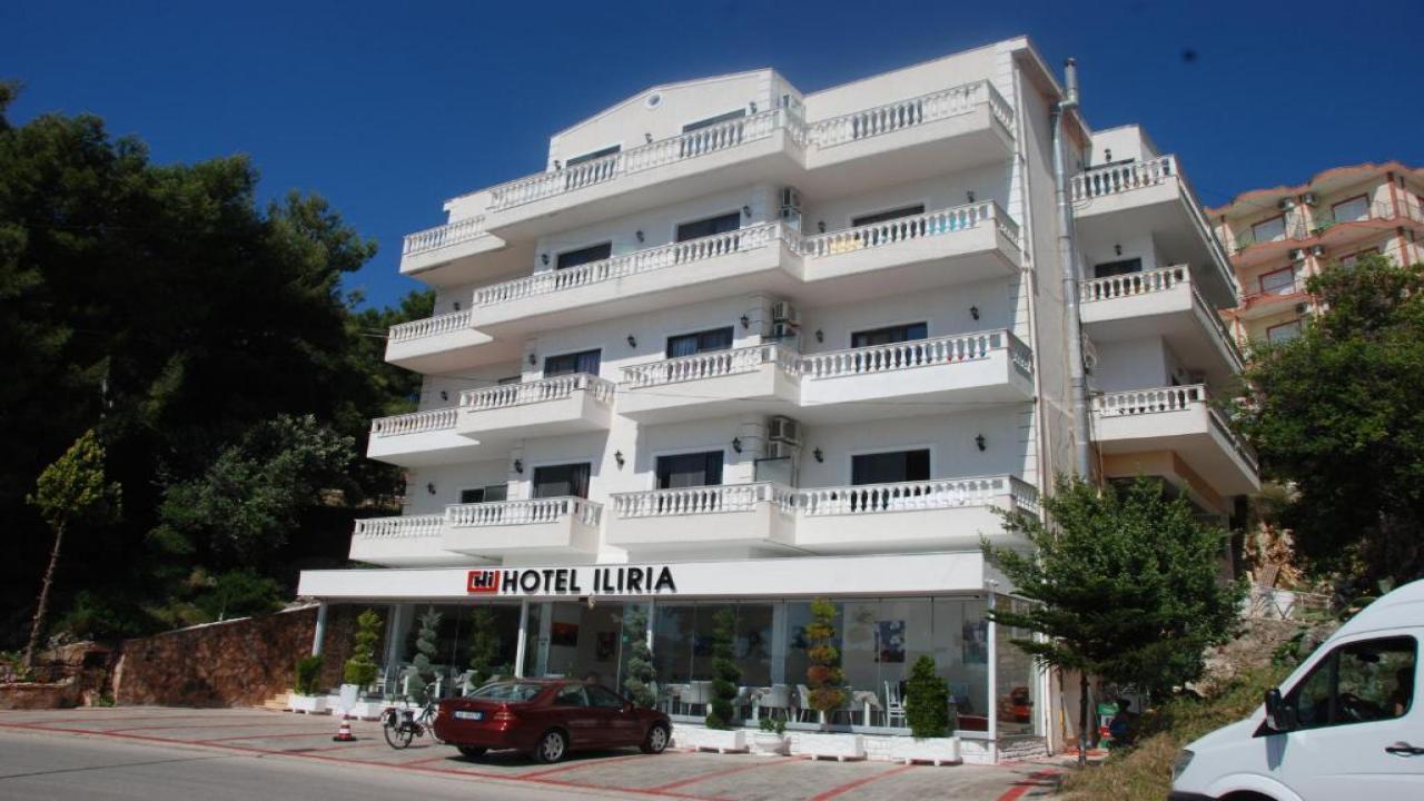 ILIRIA HOTEL - ПОЧИВКА в ТРОПИЧЕСКИЯТ РАЙ НА АЛБАНИЯ – САРАНДА И КСАМИЛ