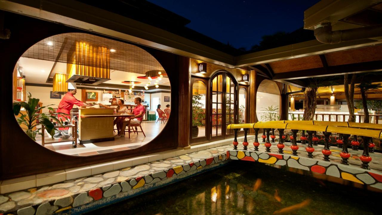 Paradise Island Resort - Почивка на МАЛДИВИ 2021-22 - 7  нощувки