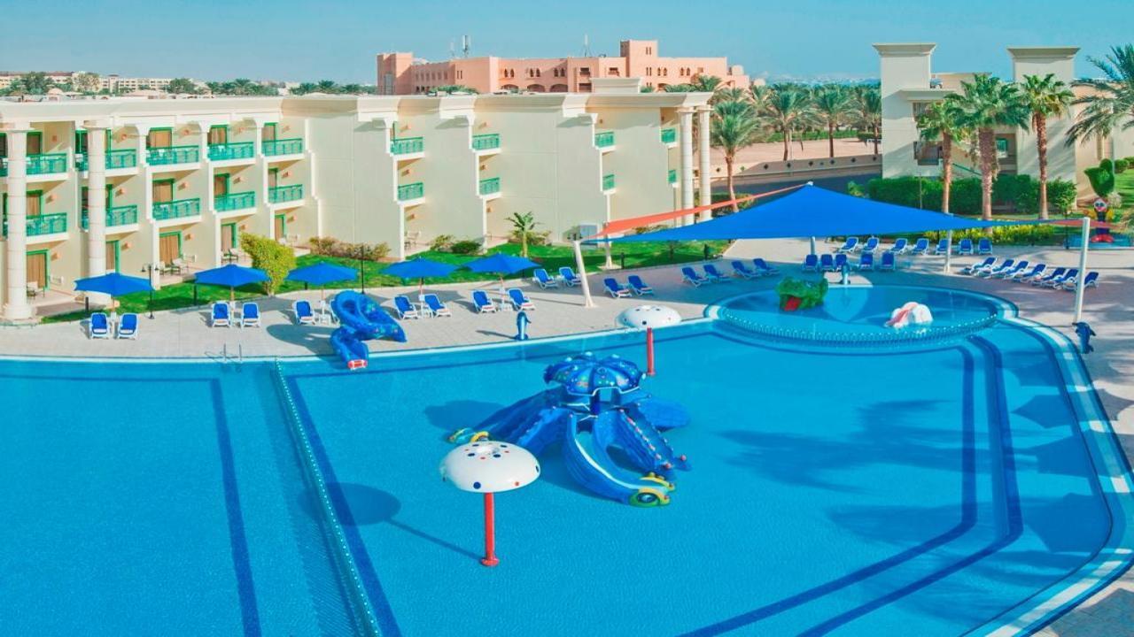Swiss Inn Resort Hurghada - ПЕРЛИТЕ НА ЕГИПЕТ - Кайро и Хургада - полет от Варна до Хургада