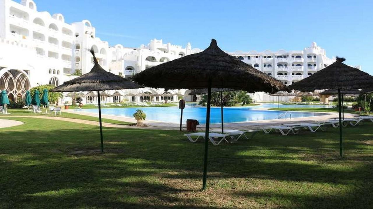 Lella Baya Thalasso - Почивка в Тунис - полет от Варна