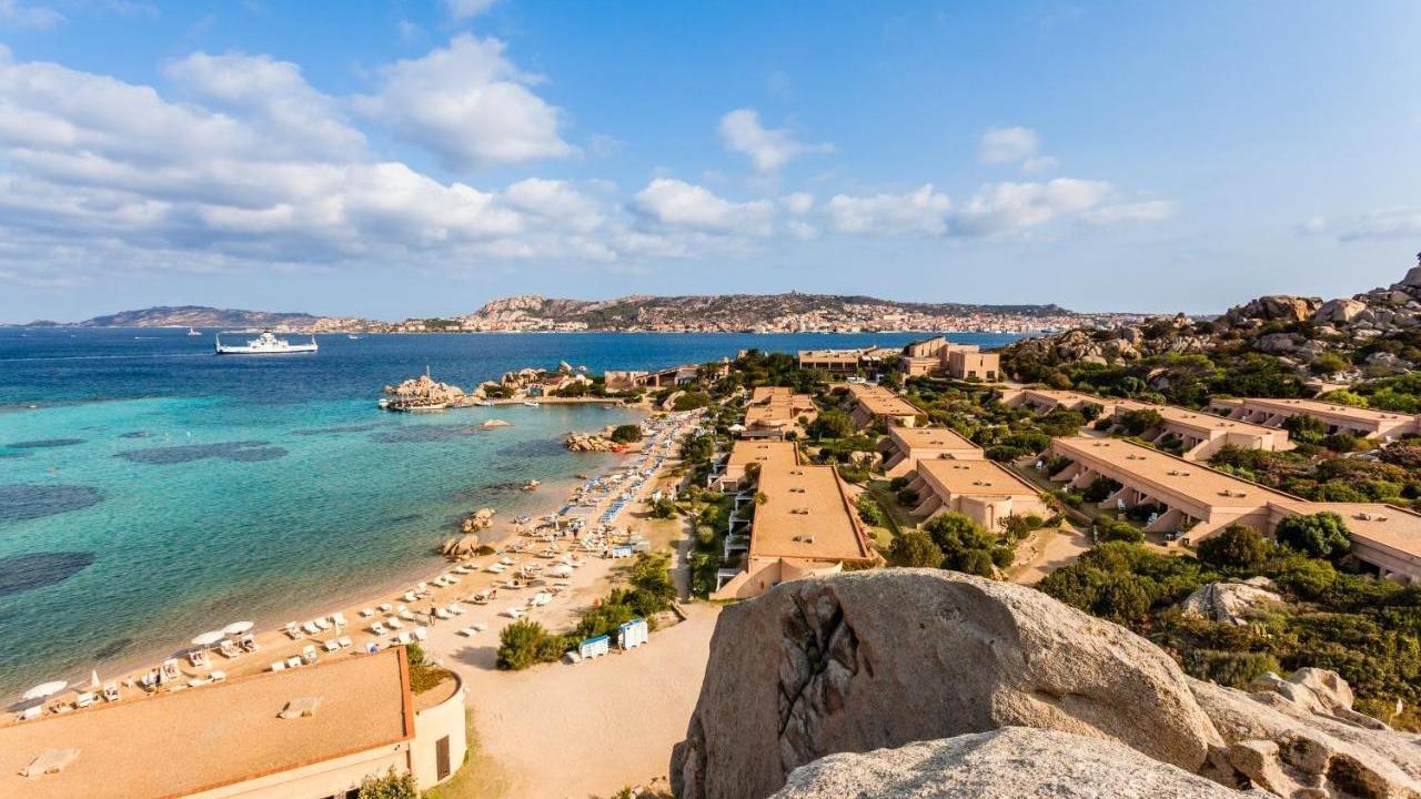 Santo Stefano Resort - Почивка в Сардиния